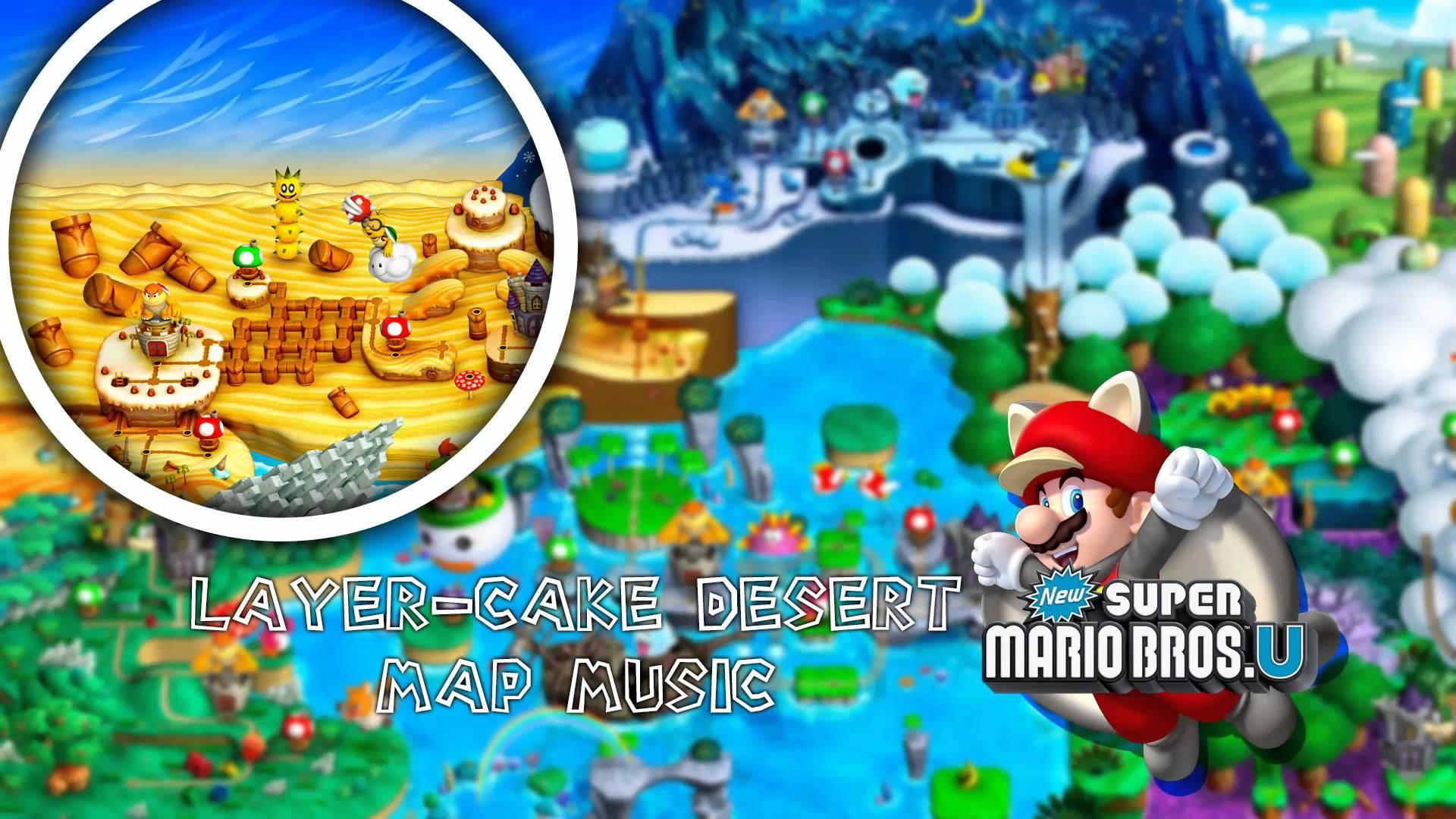 New Super Mario Bros U Wallpapers Video Game Hq New Super Mario Bros U Pictures 4k Wallpapers 2019