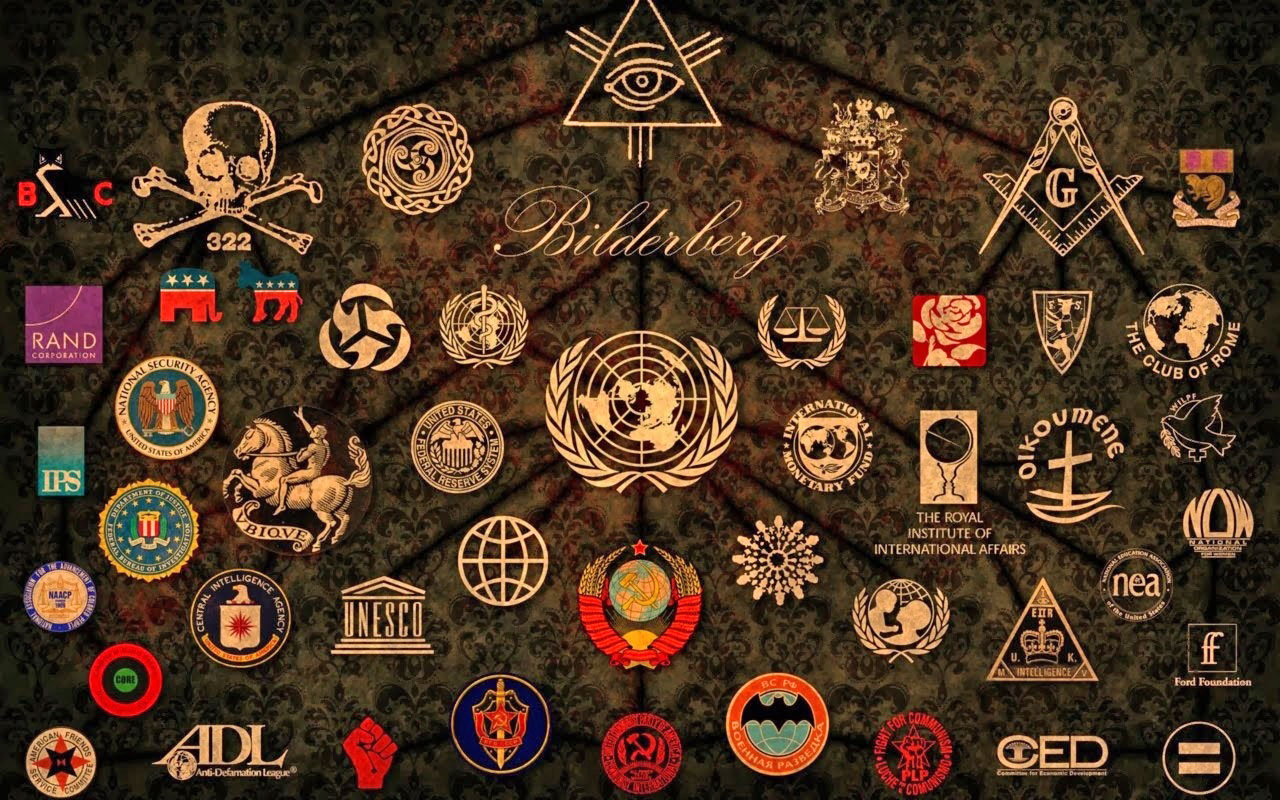 Amazing New World Order Pictures & Backgrounds