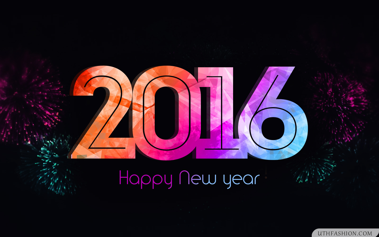 New Year 2016 Wallpapers Holiday Hq New Year 2016 Pictures 4k