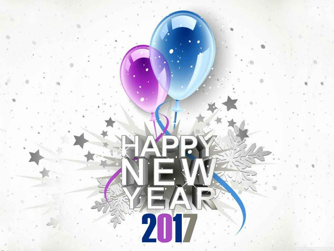 New Year 2017 Wallpapers Holiday Hq New Year 2017 Pictures 4k