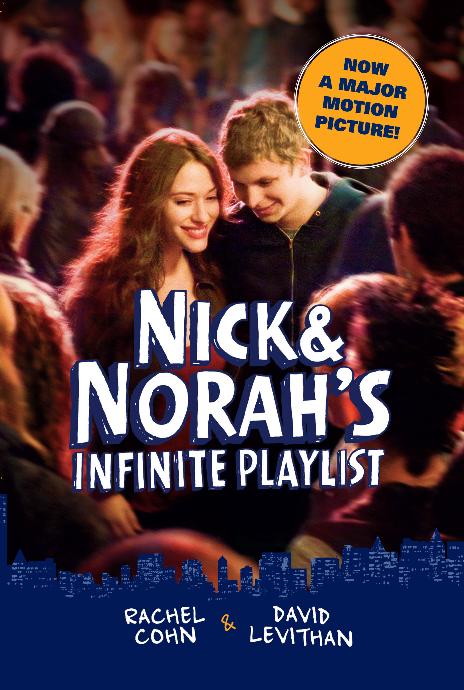 Nick And Norah's Infinite Playlist Backgrounds, Compatible - PC, Mobile, Gadgets| 1601x2383 px