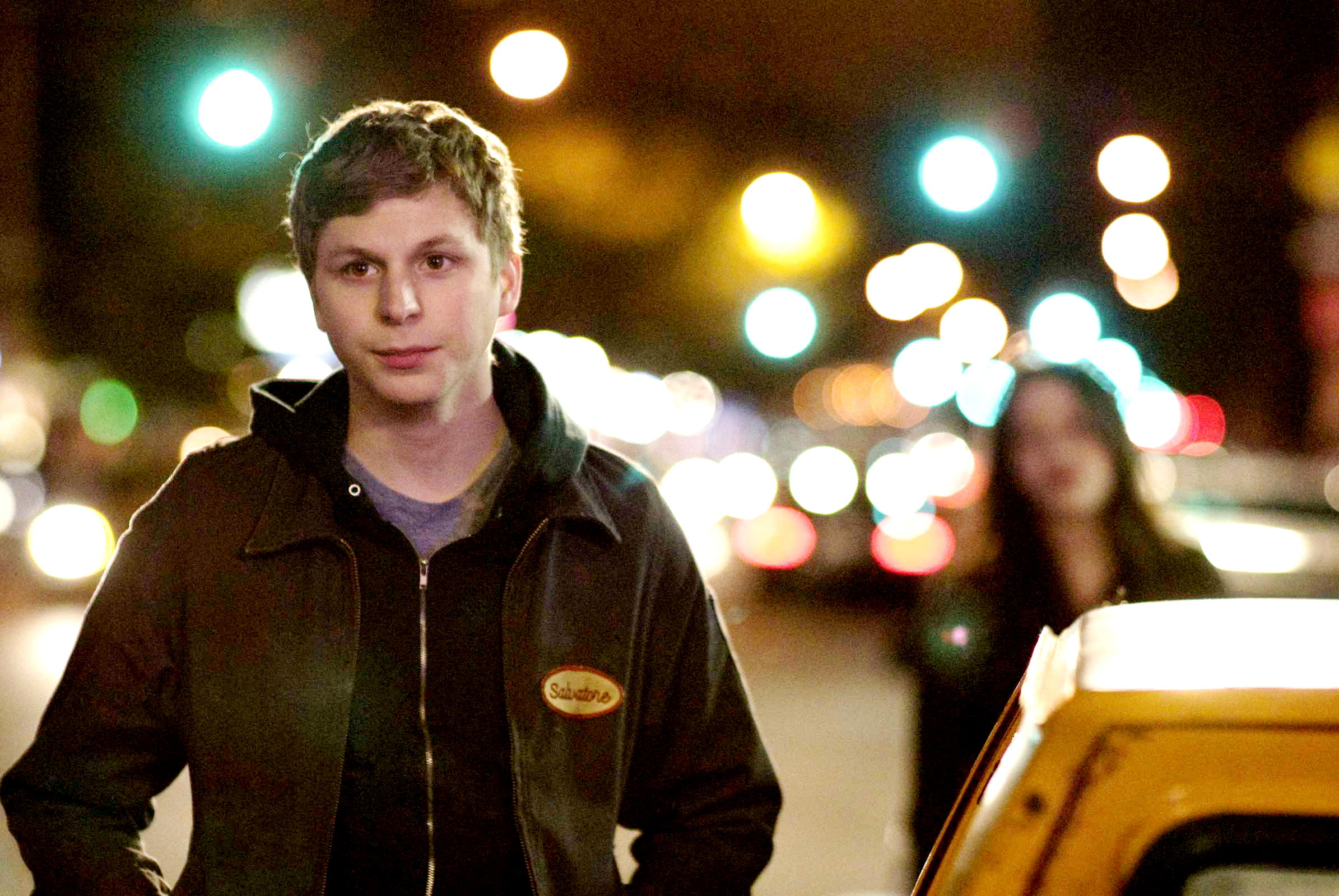 Images of Nick And Norah's Infinite Playlist | 2390x1600
