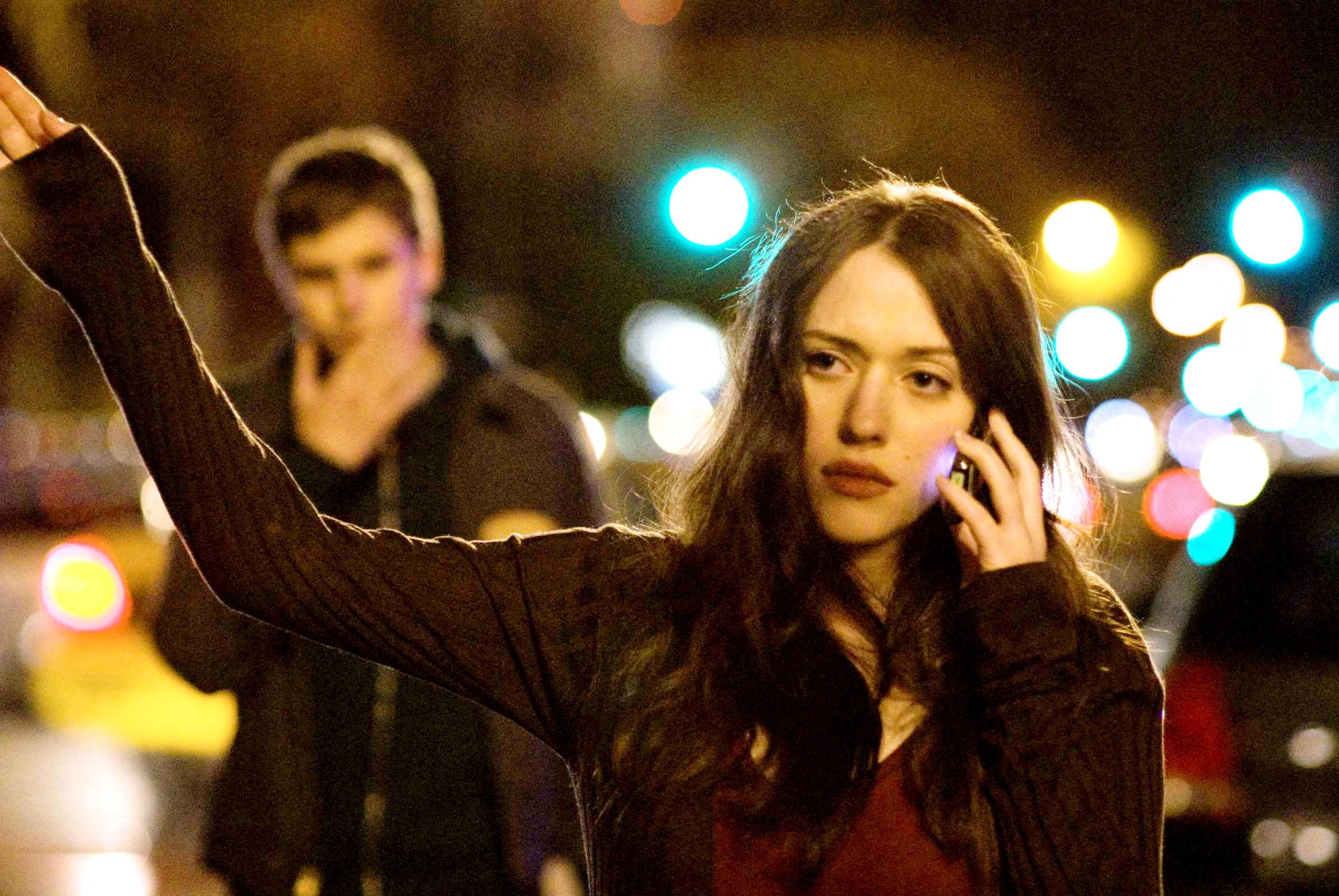 Nice wallpapers Nick And Norah's Infinite Playlist 2390x1600px