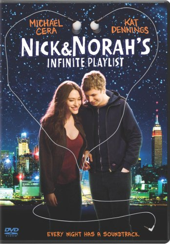 Nice Images Collection: Nick And Norah's Infinite Playlist Desktop Wallpapers