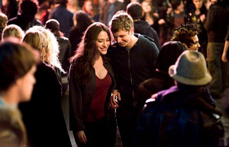 750x483 > Nick And Norah's Infinite Playlist Wallpapers