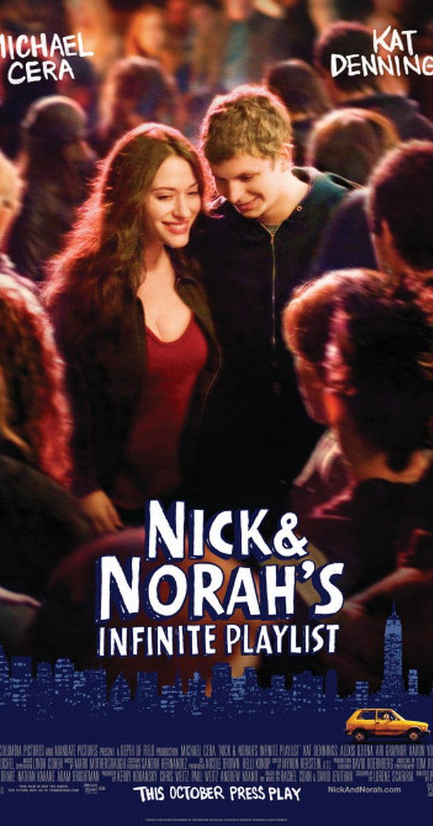 High Resolution Wallpaper | Nick And Norah's Infinite Playlist 630x1200 px