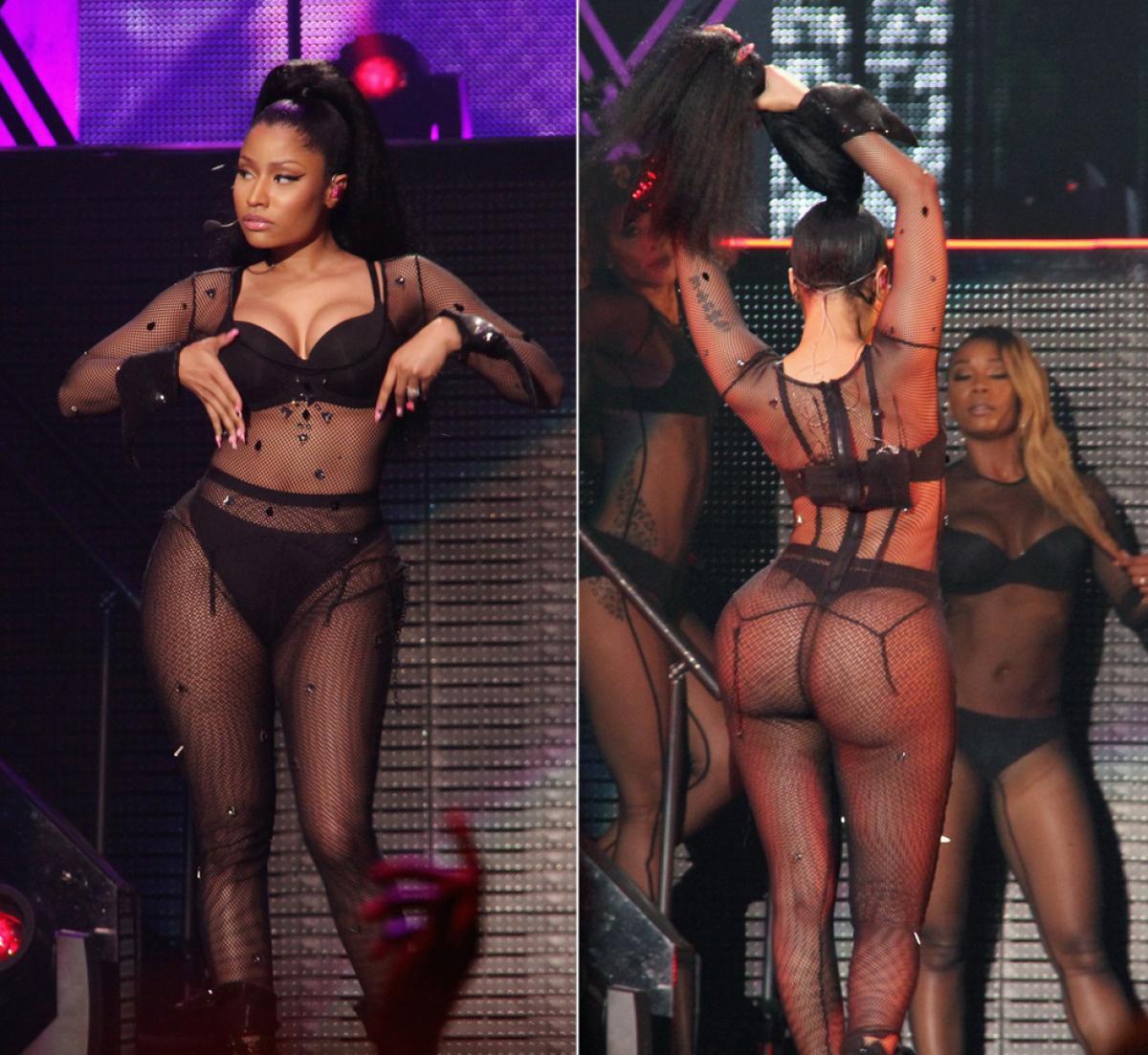 Nicki Minaj Pics, Music Collection
