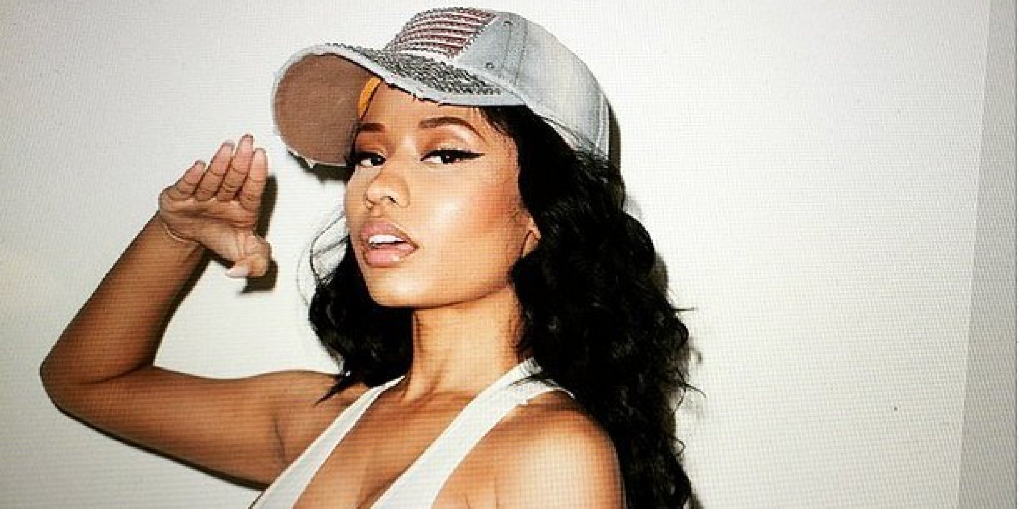 Images of Nicki Minaj   2000x1000