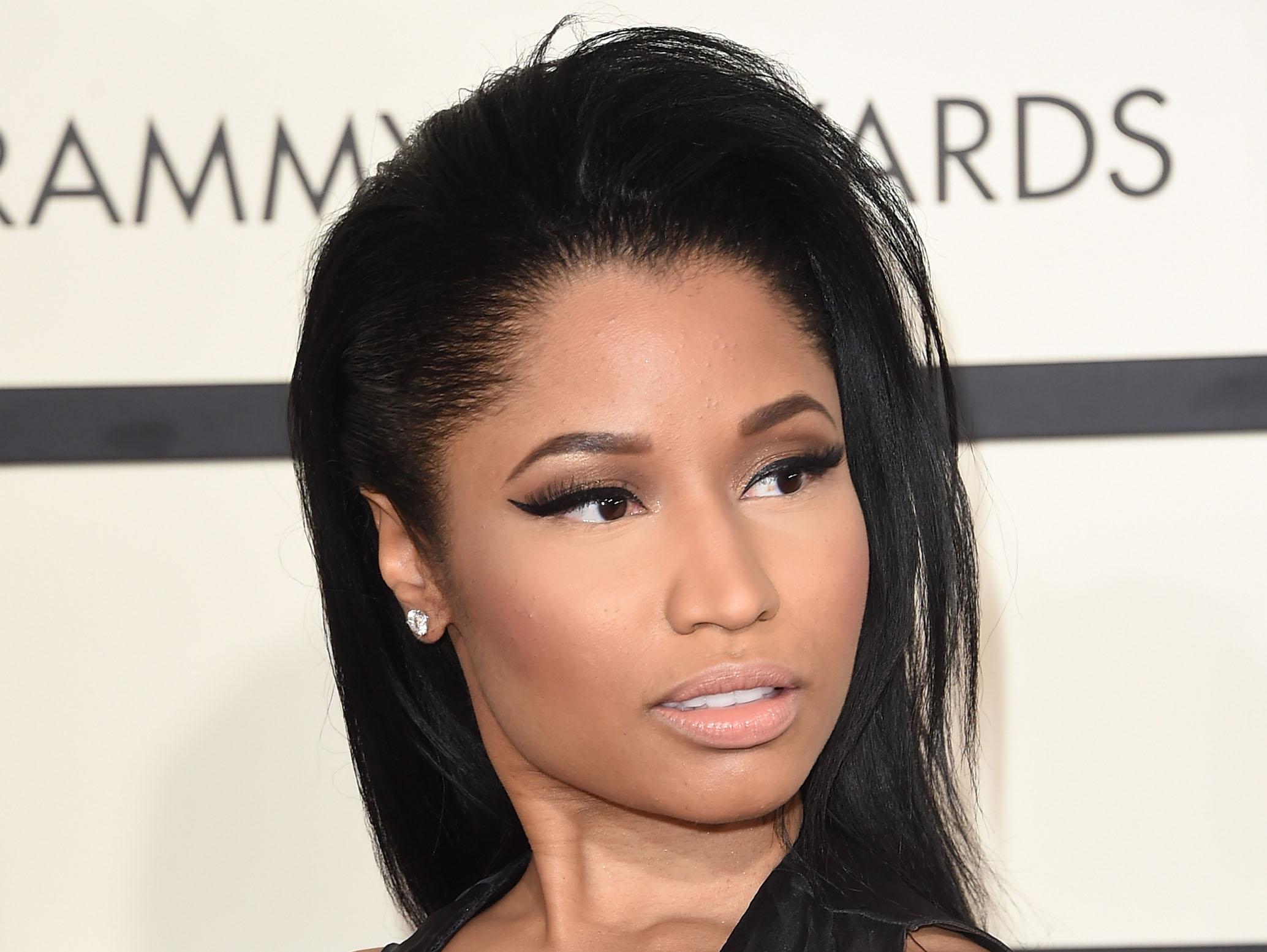 Images of Nicki Minaj   2068x1553