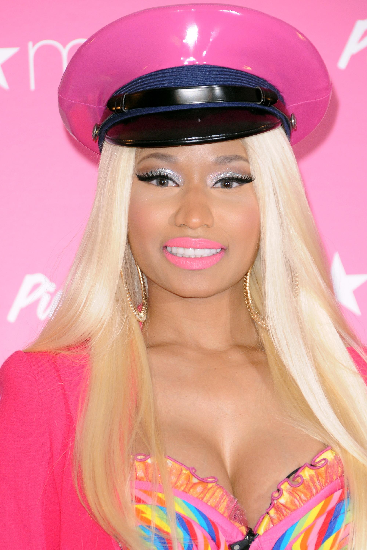 Nice Images Collection: Nicki Minaj Desktop Wallpapers