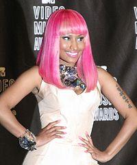 Nicki Minaj Backgrounds on Wallpapers Vista