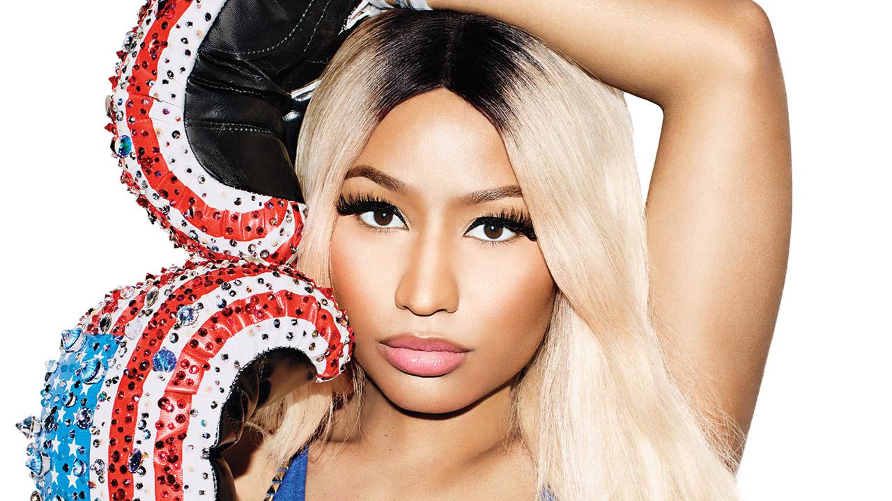 1280x720 > Nicki Minaj Wallpapers