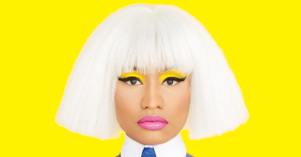 Amazing Nicki Minaj Pictures & Backgrounds