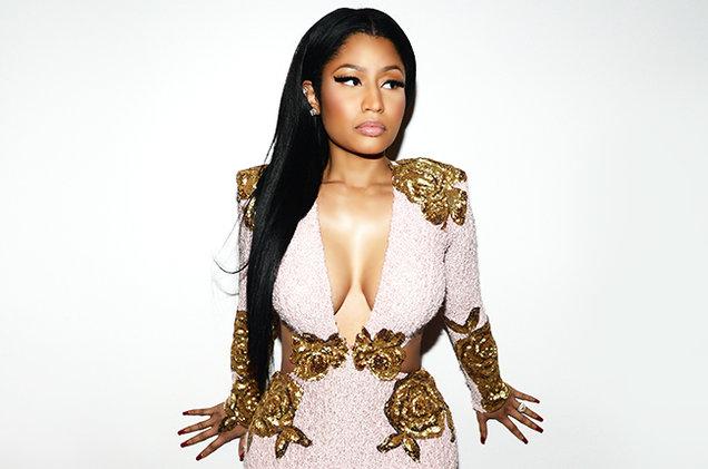 Nicki Minaj High Quality Background on Wallpapers Vista