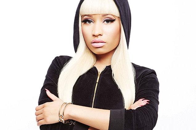 Images of Nicki Minaj   636x421