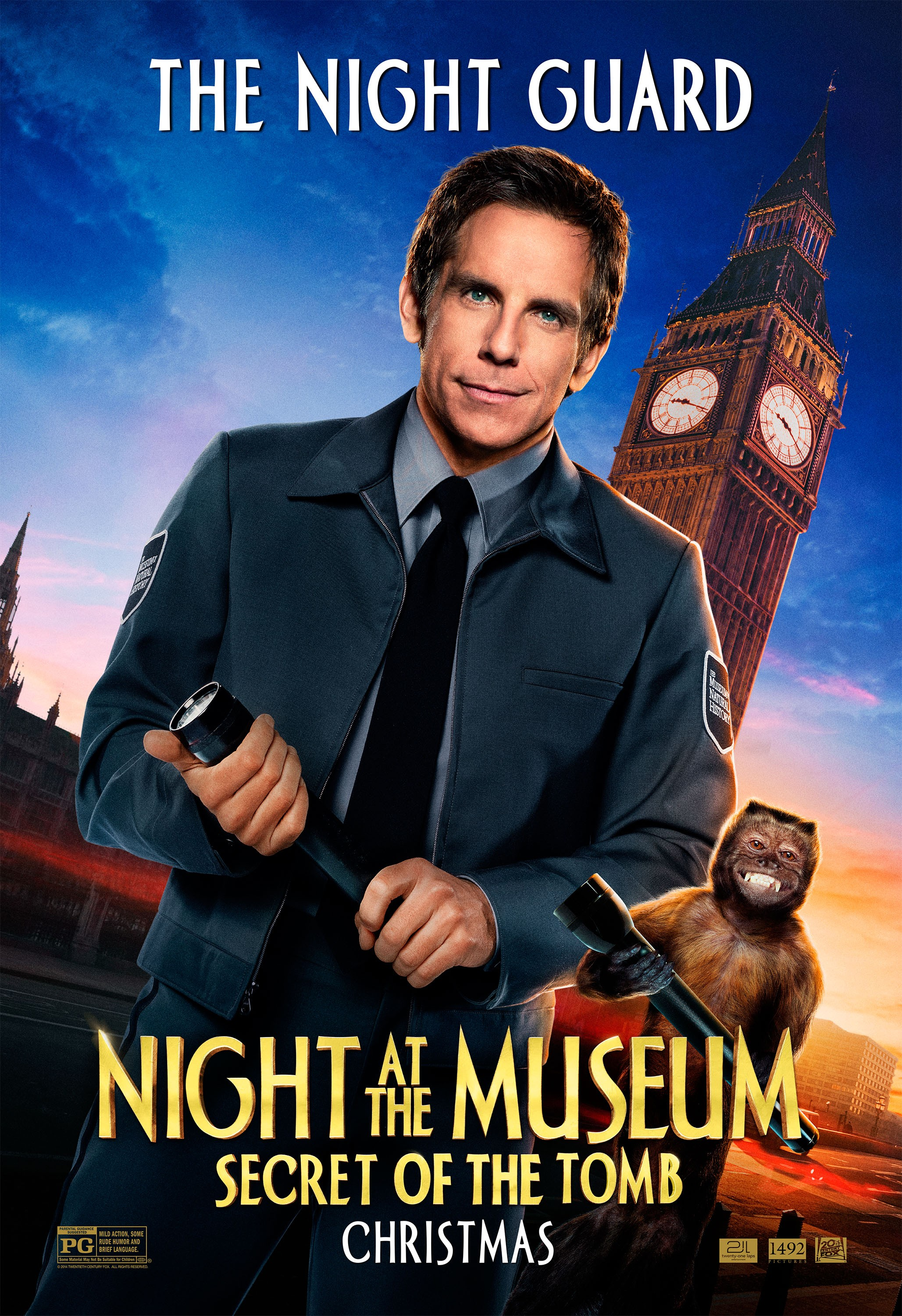 Night At The Museum: Secret Of The Tomb Backgrounds, Compatible - PC, Mobile, Gadgets| 2057x3000 px