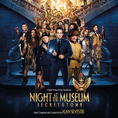 Night At The Museum: Secret Of The Tomb Backgrounds, Compatible - PC, Mobile, Gadgets| 500x500 px