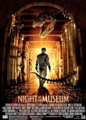 Amazing Night At The Museum Pictures & Backgrounds
