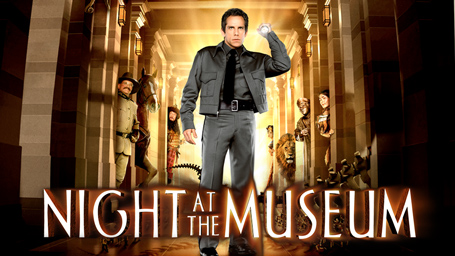 Night At The Museum Backgrounds on Wallpapers Vista