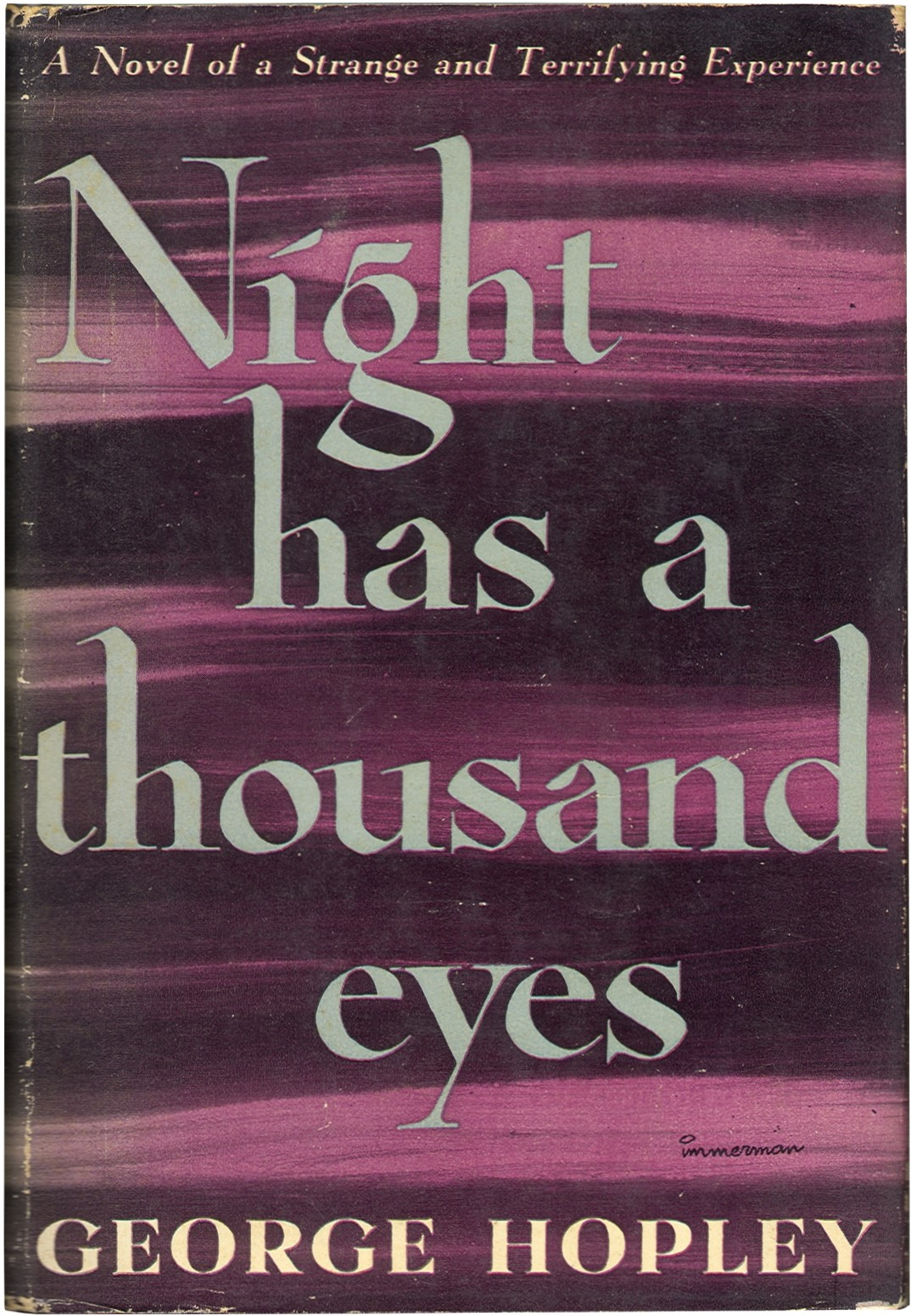 Amazing Night Has A Thousand Eyes Pictures & Backgrounds