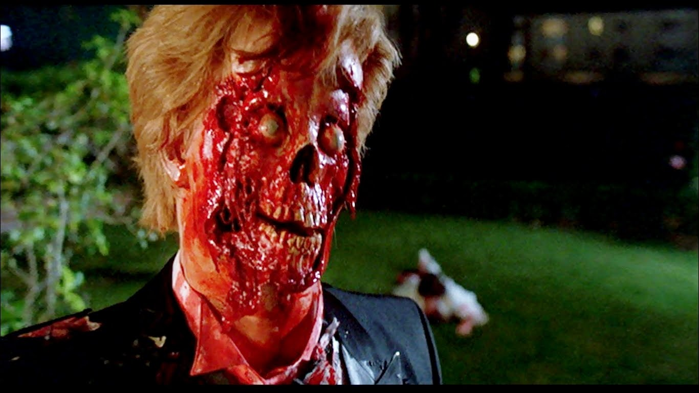 Nice Images Collection: Night Of The Creeps Desktop Wallpapers
