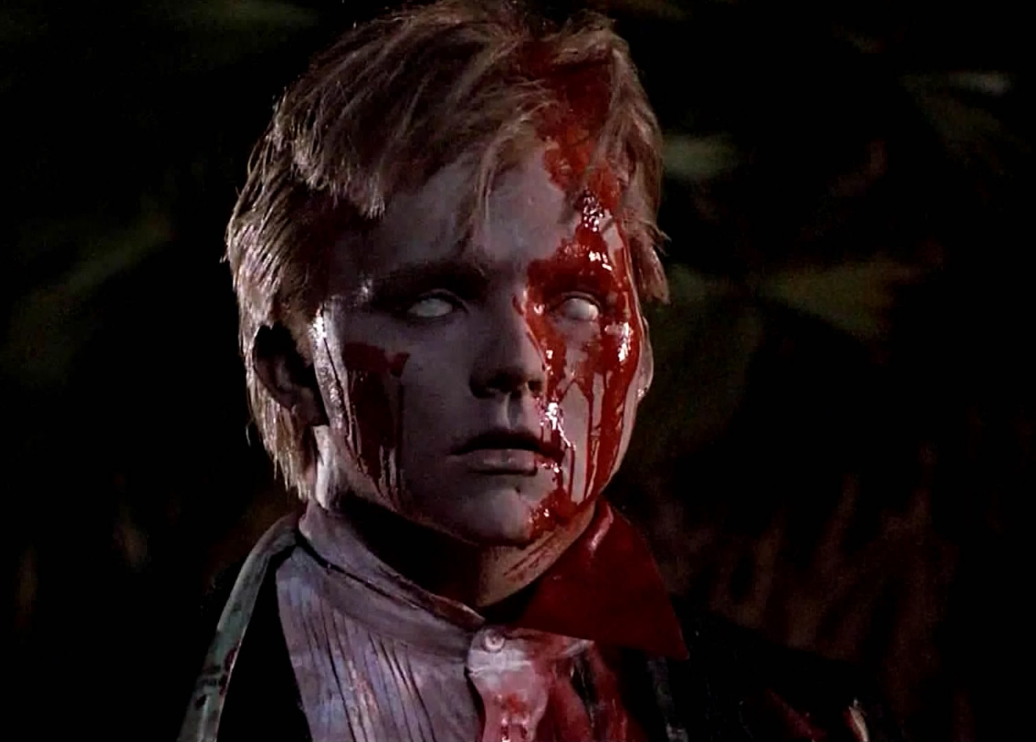 HD Quality Wallpaper   Collection: Movie, 1500x1074 Night Of The Creeps