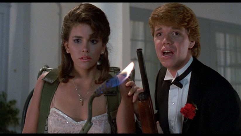 Images of Night Of The Creeps   824x464