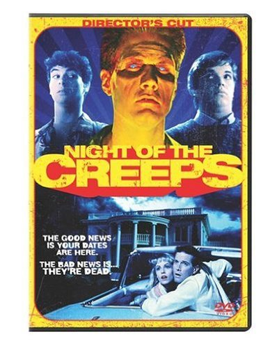 HQ Night Of The Creeps Wallpapers   File 50.69Kb