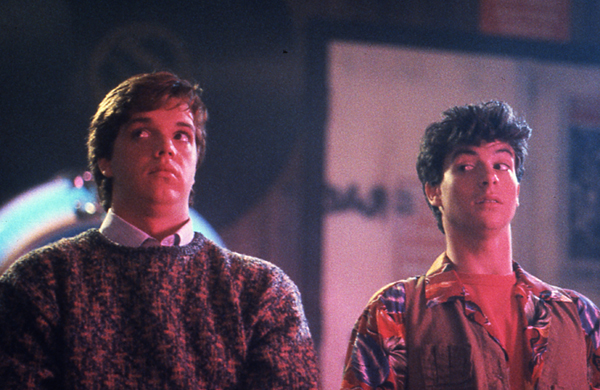 Images of Night Of The Creeps   600x390