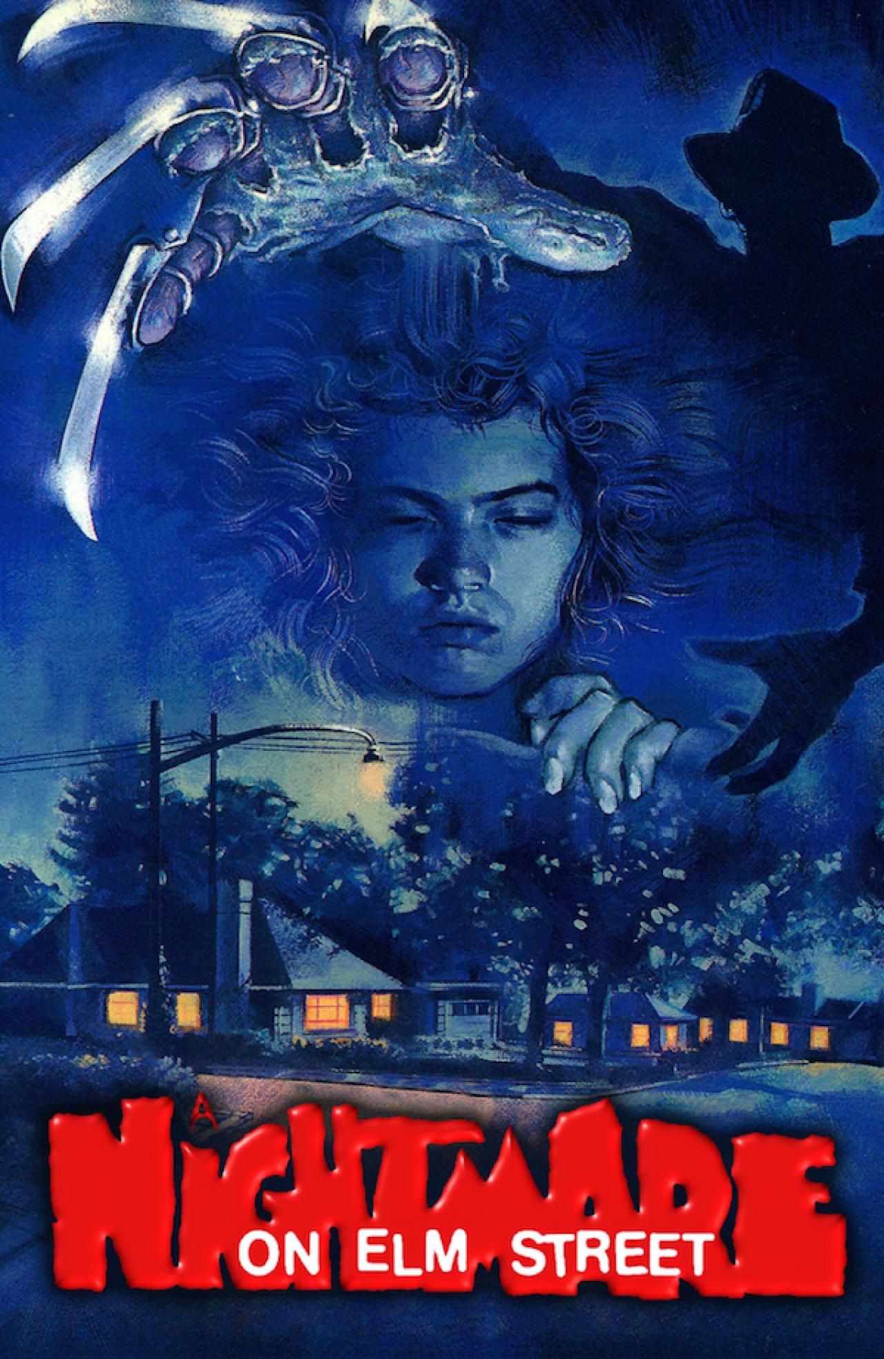 Nightmare On Elm Street Wallpapers Comics Hq Nightmare On Elm