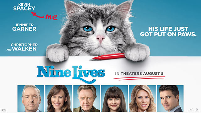 640x360 > Nine Lives Wallpapers