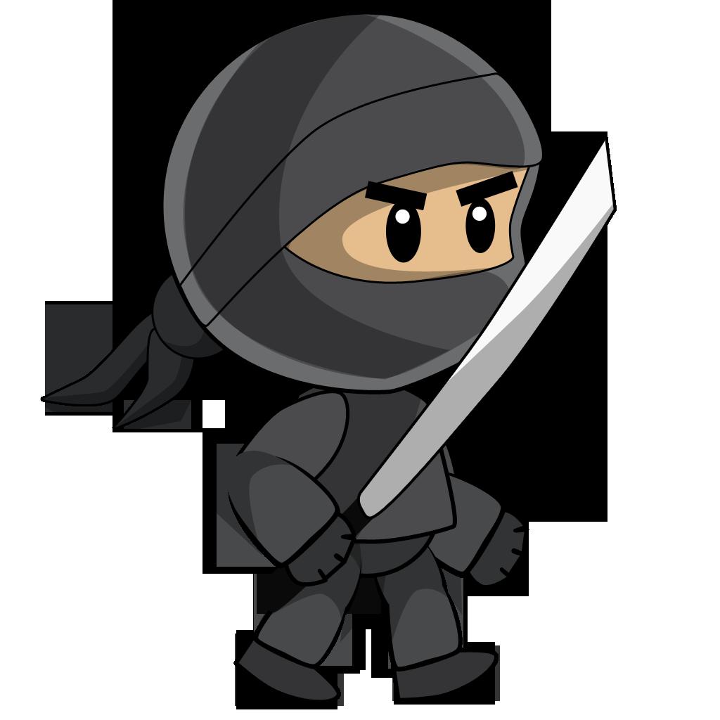 Ninja #6