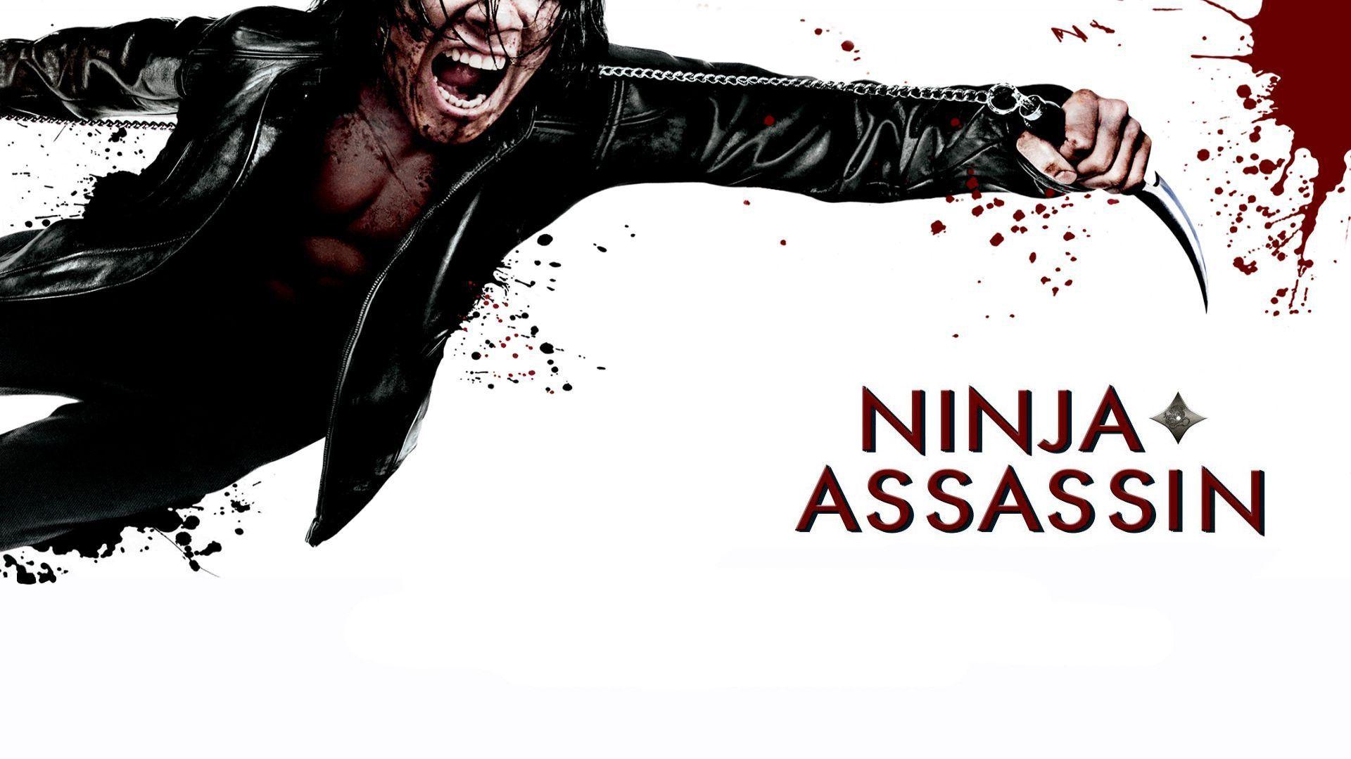 Amazing Ninja Assassin Pictures & Backgrounds