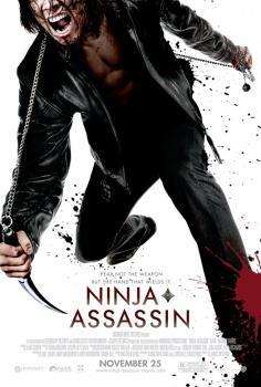 High Resolution Wallpaper   Ninja Assassin 236x350 px