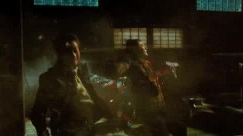 HD Quality Wallpaper   Collection: Movie, 477x268 Ninja Assassin