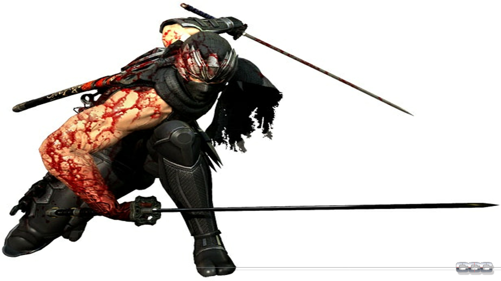 Ninja Gaiden 3 Razor S Edge Wallpapers Video Game Hq Ninja Gaiden 3 Razor S Edge Pictures 4k Wallpapers 2019