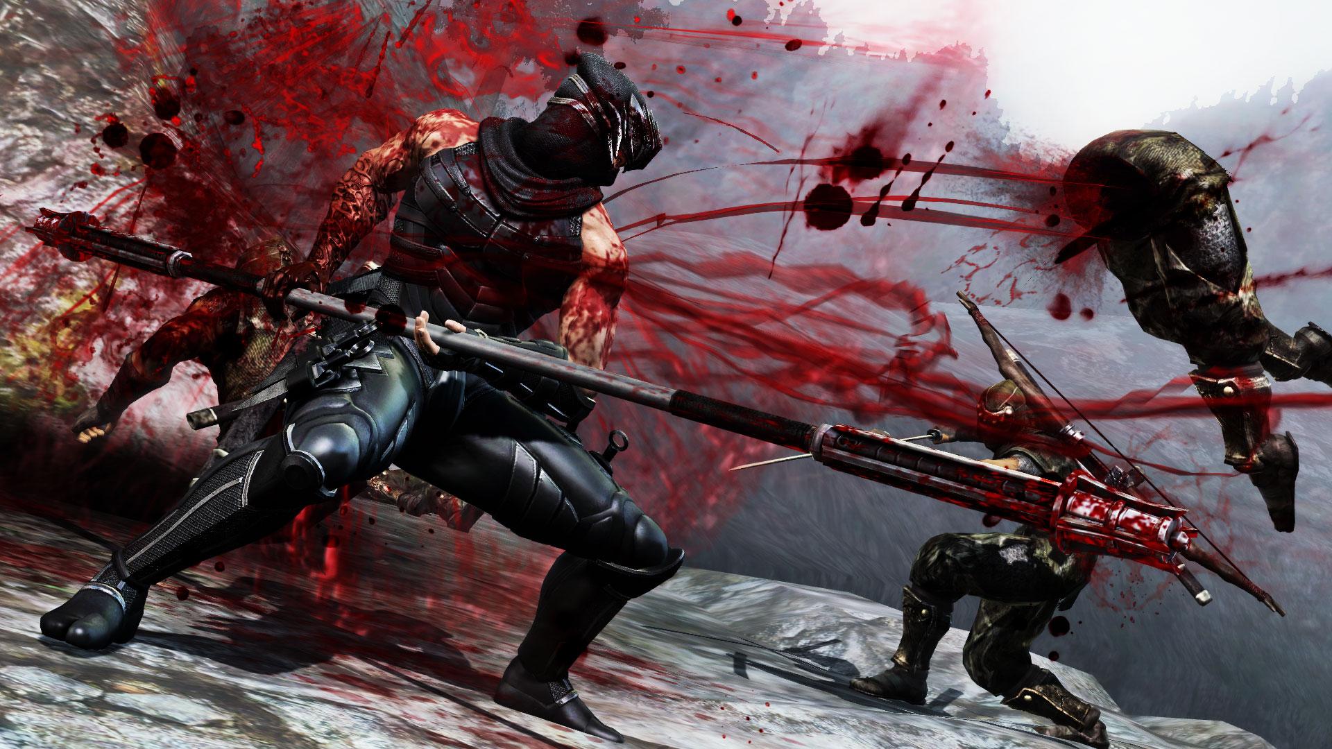 Most Viewed Ninja Gaiden 3 Razor S Edge Wallpapers 4k Wallpapers