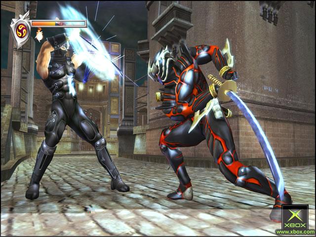 Ninja Gaiden Black Wallpapers Video Game Hq Ninja Gaiden Black