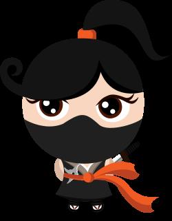 HD Quality Wallpaper | Collection: Cartoon, 250x321 Ninja