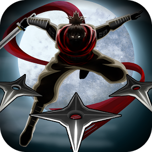 Ninja High Quality Background on Wallpapers Vista