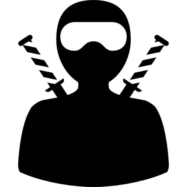 Ninja #18