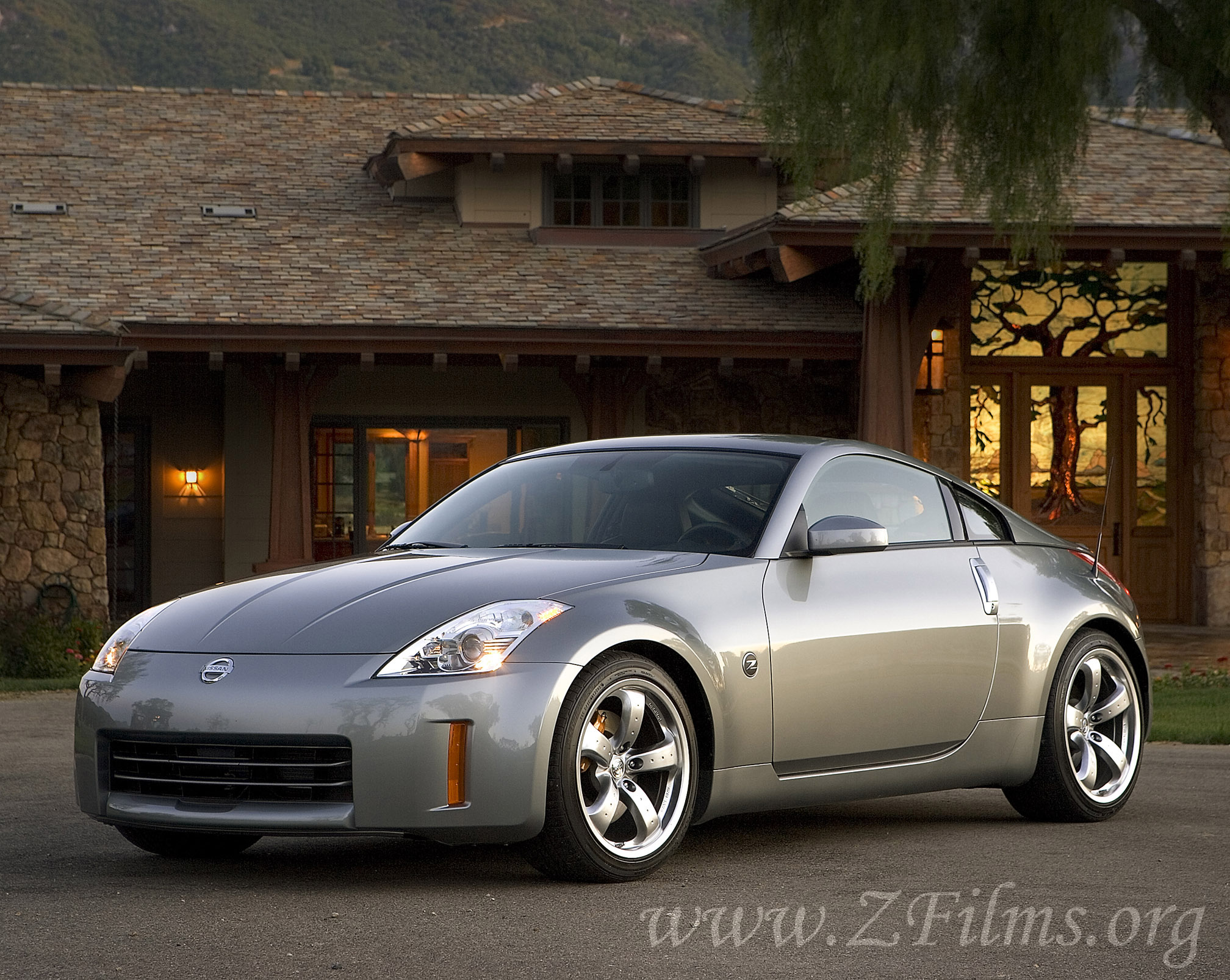 Nissan 350z Wallpapers Vehicles Hq Nissan 350z Pictures 4k Wallpapers 2019