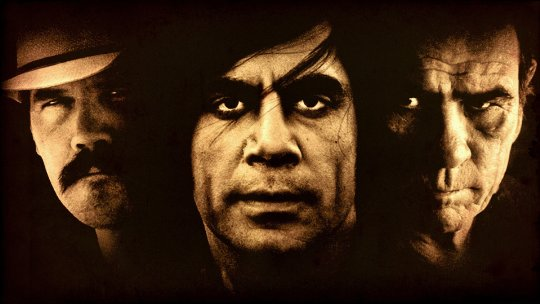 Nice wallpapers No Country For Old Men 540x304px