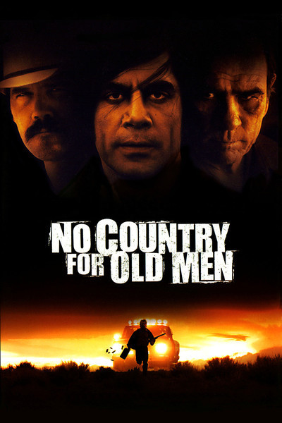 Nice wallpapers No Country For Old Men 400x600px
