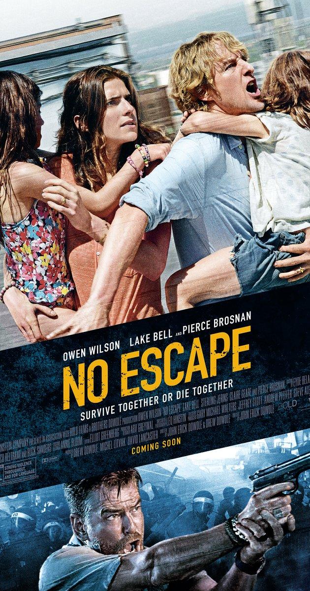 HQ No Escape Wallpapers | File 288.03Kb