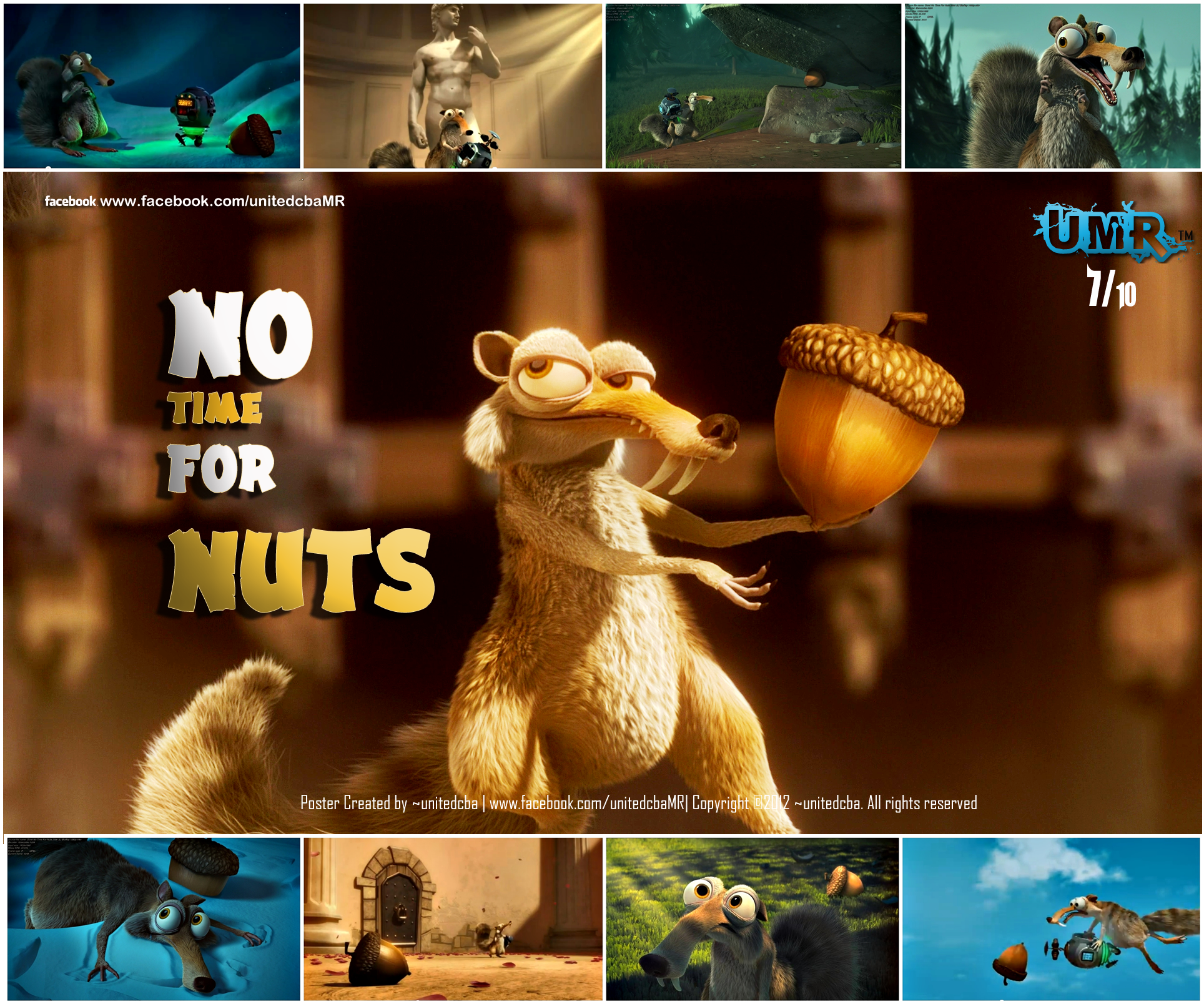 High Resolution Wallpaper   No Time For Nuts 1928x1608 px