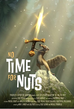Nice wallpapers No Time For Nuts 289x427px