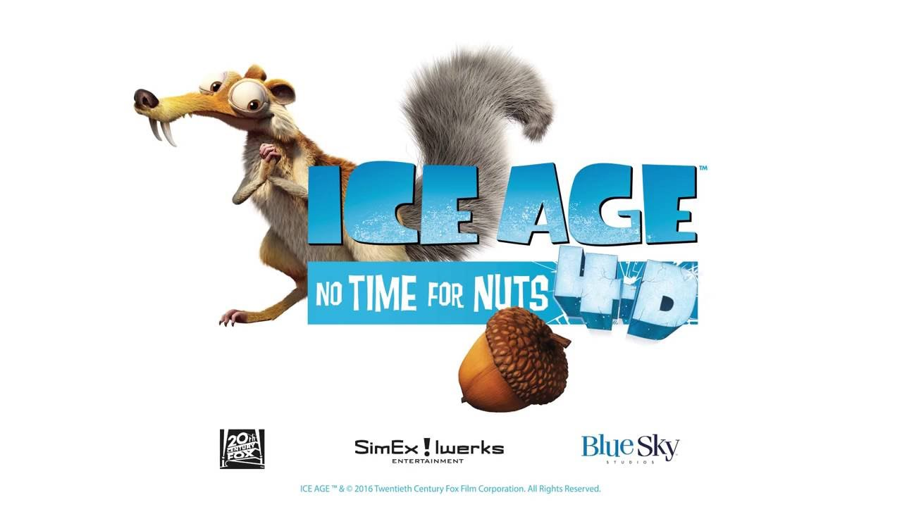 High Resolution Wallpaper   No Time For Nuts 1280x720 px