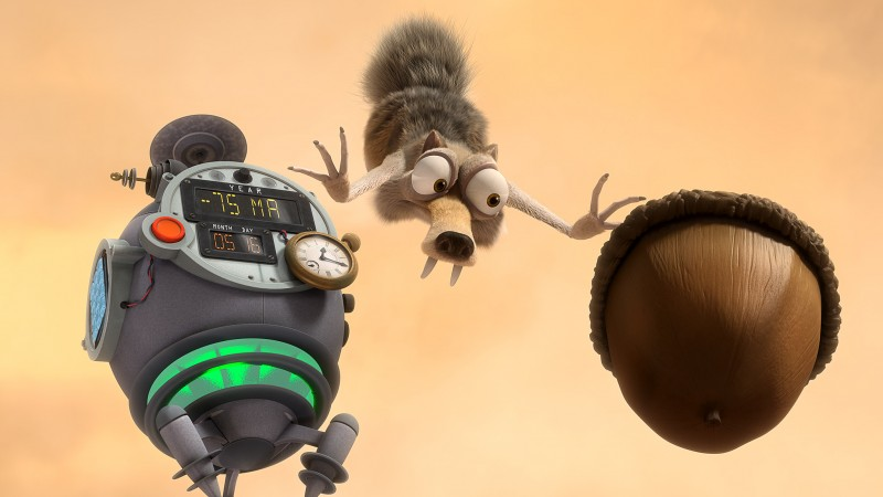No Time For Nuts Backgrounds, Compatible - PC, Mobile, Gadgets  800x450 px
