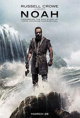 Noah Pics, Movie Collection